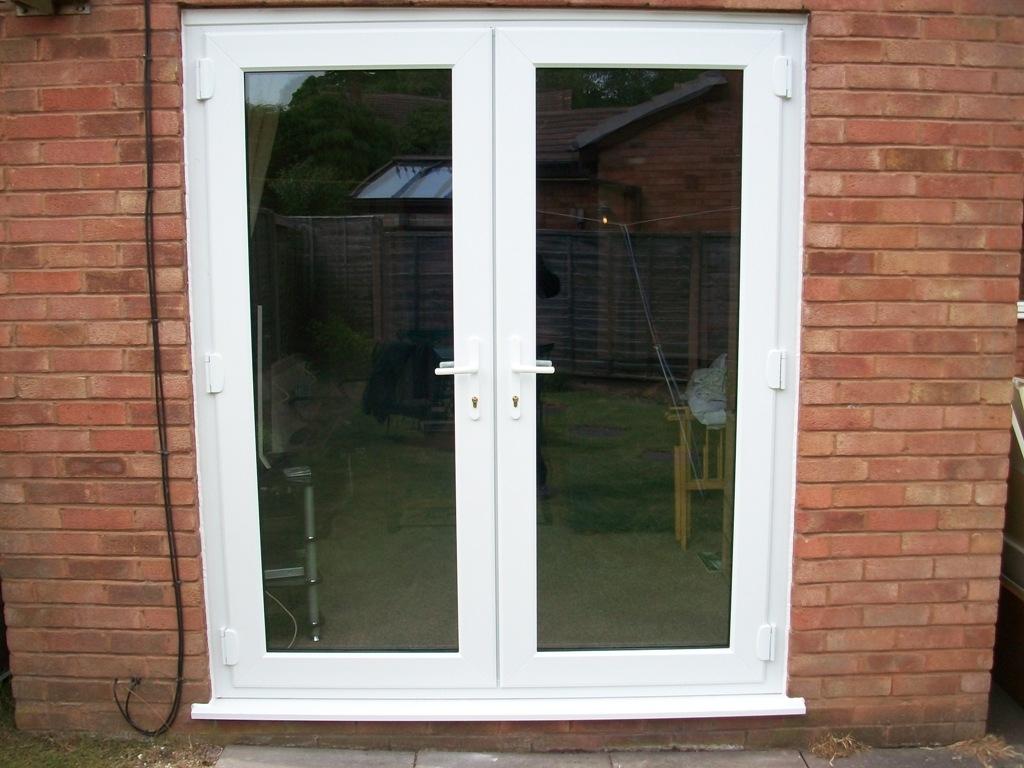 Upvc doors bloxwich windows for Upvc window repairs